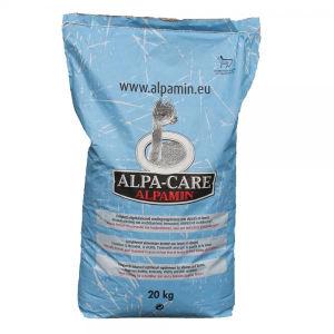 Alpamin Alpaca mineralenbrok (1/4) 20kg