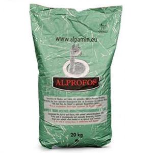 Alprofos Alpacavoer aanvullend 20kg