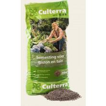 Culterra Groen (NPK 10+4+6) - Natuurmest 25kg