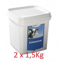 Farm-O-San Colostrum Kalf (biestvervanger) 2 x 1,5kg