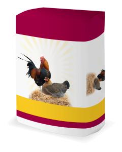 Sierwatervogelkorrel 2mm | Eendenkorrels 20kg