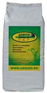 Gedizo MPB-Mix (Snijmais - Perspulp - Bierbostel) 25kg