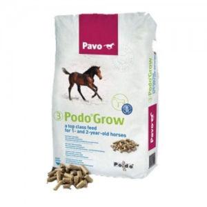 Pavo Podo Grow (3) 20kg