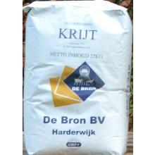 Krijt / Kalk / Voederkrijt 25kg