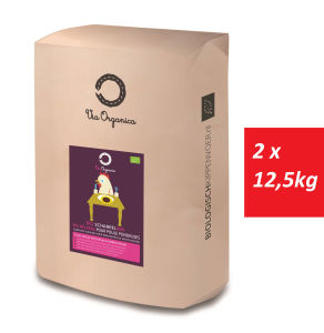 Bio Scharrelmix 2x12,5kg