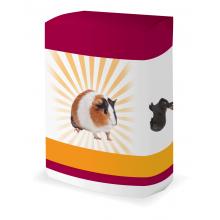 Caviakorrels met vitamine C (5000mg/kg)- 20kg