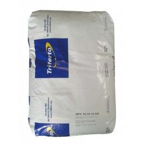 NPK 15-15-15 Mengmeststof (Chloorhoudend) 25kg